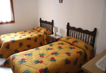 Apartamentos Ibón I - Pueblo Panticosa, Huesca