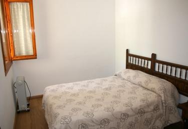 Apartamentos Ibón II - Pueblo Panticosa, Huesca