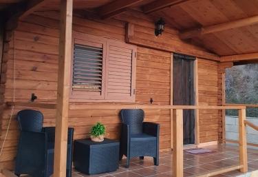 El Patio de la Morera - El Rasillo, La Rioja