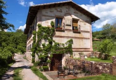 rural El Vallejo - El Rasillo, La Rioja