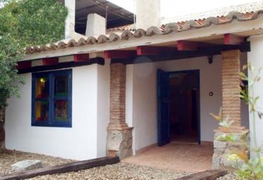 Casa de Belén - Villaralto, Córdoba