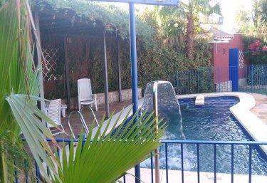 Casas rurales con piscina en c diz - Casas rurales con piscina privada en cadiz ...