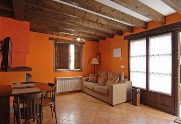 Apartamento rural  A Figueira - Boal, Asturias