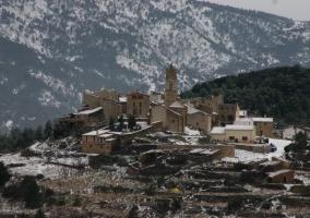Casa El Corralet de Joana - Ballestar, Castellón