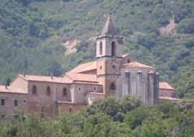 Monasteri de Benifassà