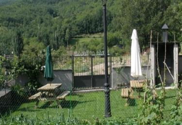 Borda Os'Pericos II - Escuer, Huesca