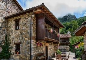 Casa Rural El Coto