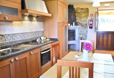 Apartamento 2 Navalín - Tapia De Casariego, Asturias