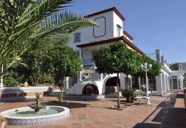 La Moncloa - Carcabuey, Córdoba