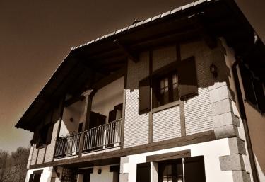 Casa Markulluko Borda - Elizondo, Navarra