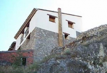 Casa Era Joan - Palanques, Castellón