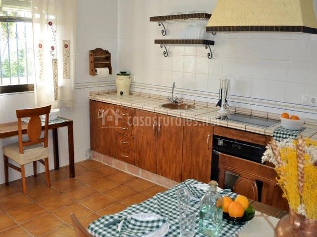 El carmen en carcabuey c rdoba - Cocina con carmen ...