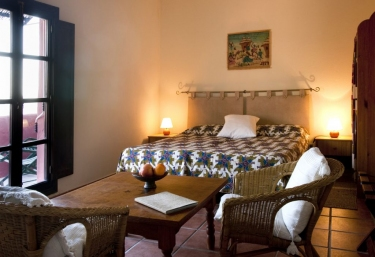 Casa Mantecote- Jacarada - Vejer De La Frontera, Cádiz