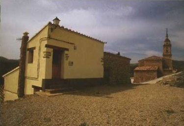 Casa Era Ferré - Palanques, Castellón
