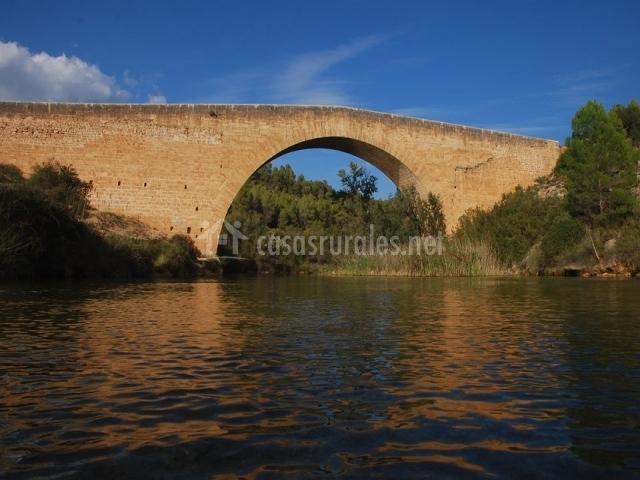 Puente del Río Cabriel