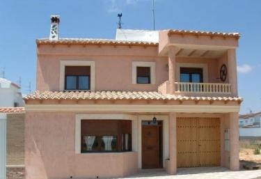 Casa Río Cabriel - Villamalea, Albacete