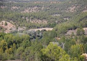 Entorno del río Cabriel