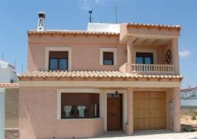Casa Río Cabriel