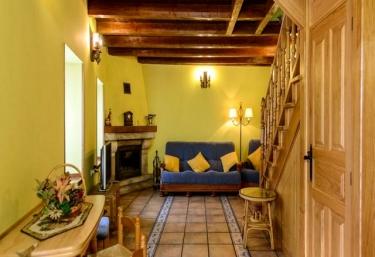 Casa Rural Niajo - Oseja De Sajambre, León