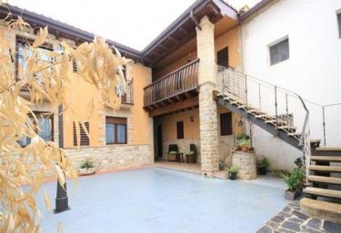 Apartamento C - Abarzuza, Navarra