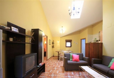Apartamento D - Abarzuza, Navarra