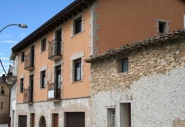 Apartamento F - Abarzuza, Navarra