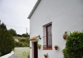 Casa Mantecote- La Casita