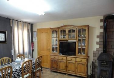 Casa Lardiés - Cañón de Añisclo - Puyarruego, Huesca