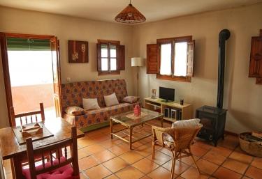 Casa Montecote- Romero - Vejer De La Frontera, Cádiz