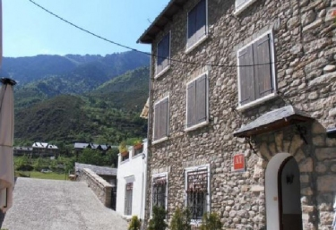 Apartamento Benasque I - La Pasarela - Benasque, Huesca
