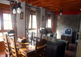 Casa Rural Begoña