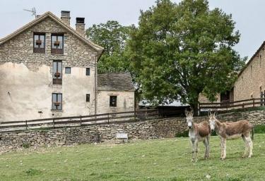 La Borda de Pastores - Sabiñanigo, Huesca