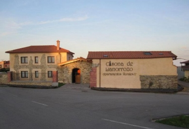 Casona Llanorrozo- La Maruca - Oviñana (Cudillero), Asturias