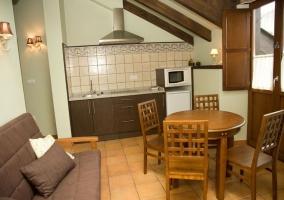 Apartamentos A Estación- Boulloso