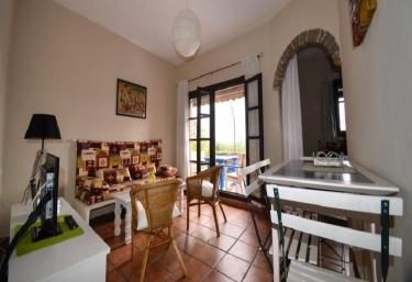 Casa Mantecote- Acebuche - Vejer De La Frontera, Cádiz