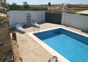Casa Rural Luisa