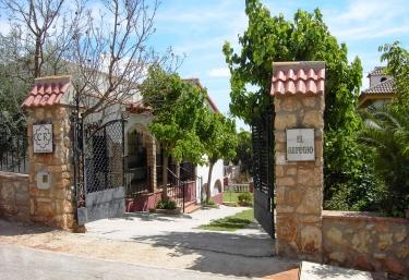 Casa Rural El Refugio - Hornachuelos, Córdoba