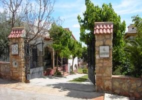 Casa Rural El Refugio