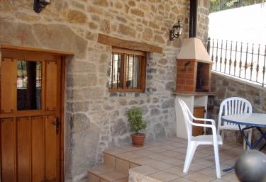 Casa Tía Josefa - Lon, Cantabria