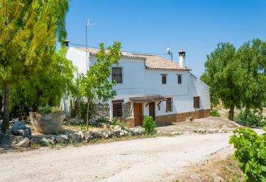 Casa Rural Cuesta Blanca - Montilla, Córdoba