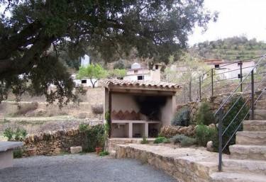 Masico Santanna 1 y 2 - Todolella, Castellón
