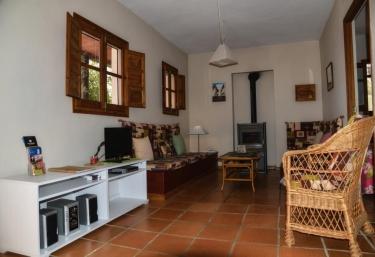 Casa Montecote-Hierbabuena - Vejer De La Frontera, Cádiz