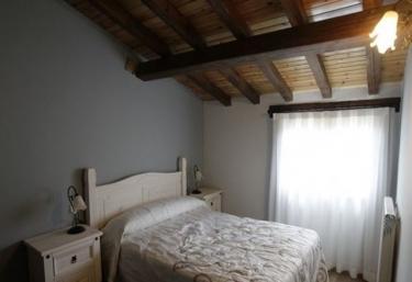 Apartamento Sierra del Alba - Matute De La Sierra, Soria