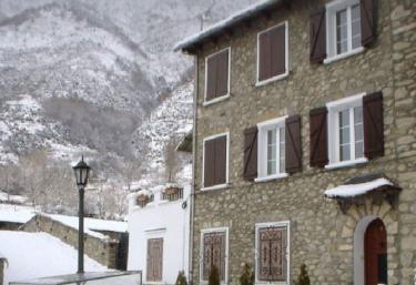 Apartamento Benasque II - La Pasarela - Benasque, Huesca
