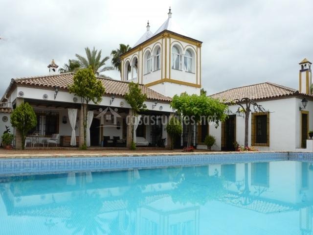 88153a2fe8c21 Casa Rural La Amistad - Casa rural en Posadas (Córdoba)
