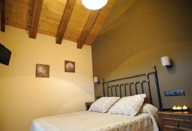 Casa Clemente - Apartamento Pelopín - Barbenuta, Huesca