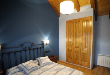 Casa Clemente - Apartamento San Chus - Barbenuta, Huesca