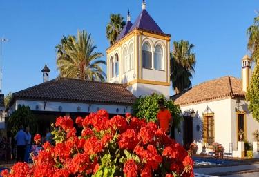 Hacienda la Torre- Casa Rural del Patio - Posadas, Córdoba