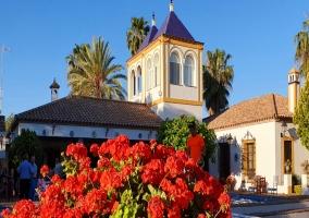 Hacienda la Torre- Casa Rural del Patio