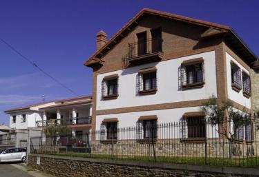 Apartamentos Monfragüe - Torrejon El Rubio, Cáceres